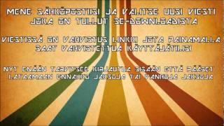 Repeat youtube video Salatut Elämät Ennakkoon (Ohje)