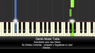 Yiruma  River Flows In You  SLOW  piano tutorial easy  Facil  Full