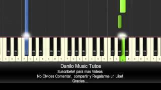 Yiruma  River Flows In You  SLOW  piano tutorial easy  Facil  Full