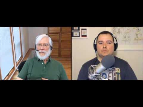 Tom Campbell on Consciousness Evolution