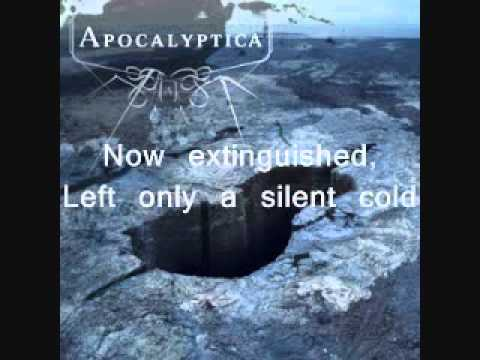 Apocalyptica - Betrayal / Forgiveness [With Poem]