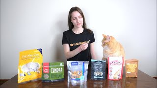 Top 6 Best Cat Treats (We Tested Them All)