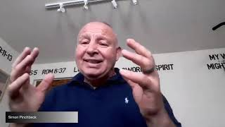 LifeStories TV - Part 2 - Simon Pinchbeck