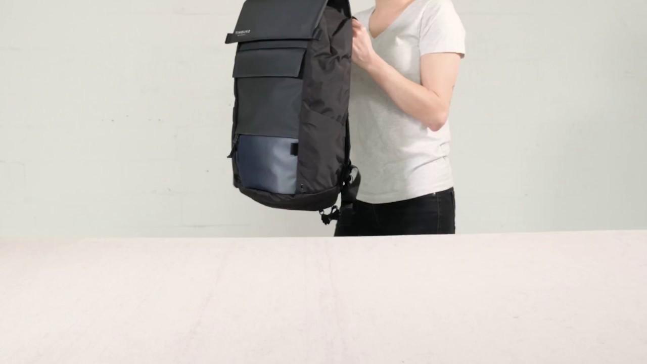 64f5d9070a8ba Robin Commuter Backpack