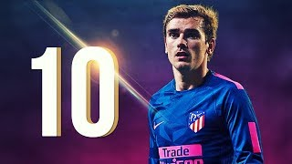 Before winning the world cup with france, antoine griezmann showed atlético madrid his loyality by announcing he will stay at atletico this summer! enjoy 10 ...