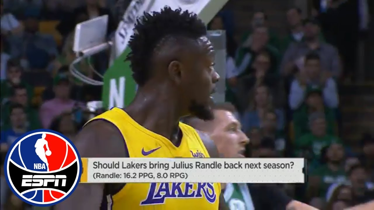 Good results last night for Lakers' pick set to go to Philly