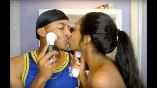Couples Night Time Skin Care Routine | FT Vanity Planet !