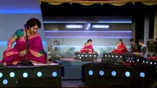 Isai Vellamaga (fusion) by Saashwathi prabhu