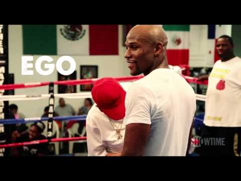EGO BOXING REVIEW ALL ACCESS EPISODE 3 Mayweather Vs Guerrero