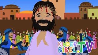 Jesus liebt mich - KinderBibel.TV