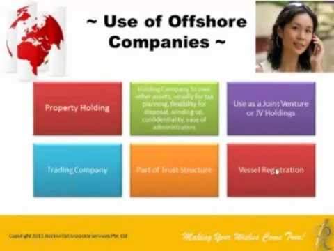 Offshore Company In Malaysia