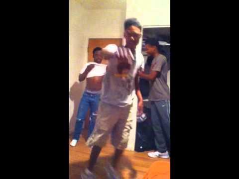 SOUTHSIDE DANCER