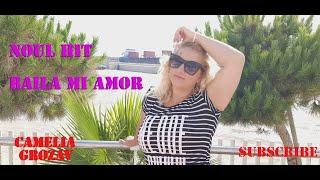 Camelia Grozav - Baila Mi Amor