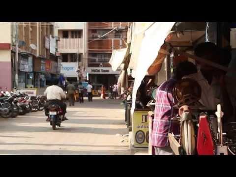 World Trip Madurai City in India