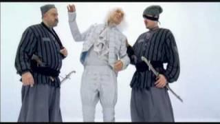 Anastasia Prikhodko in the musical 'Cossacks' (6)