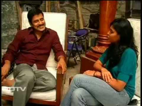 Raavan Has Been Overhyped - Vikram (NDTV)