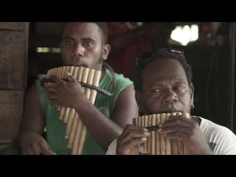 Narasirato in Honiara // Solomon Islands