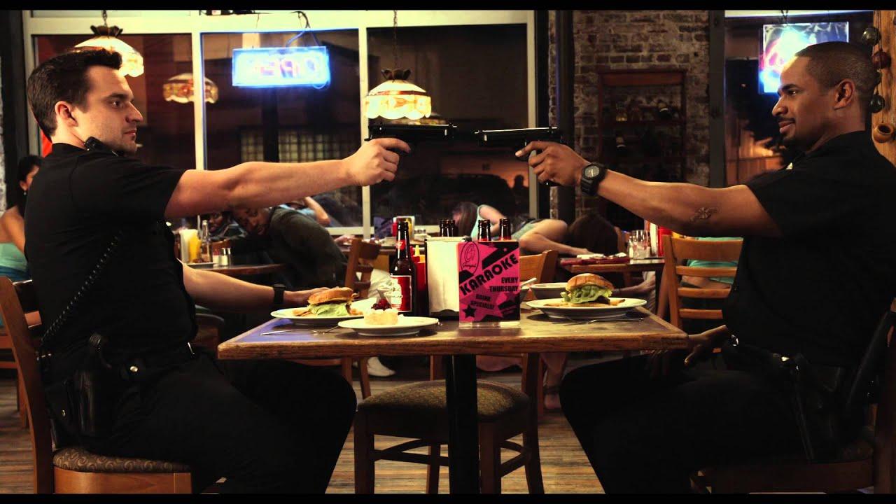 Download Let's Be Cops Trailer - In Cinemas Nov 13