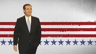 Ted Cruz: My Story Resonates With Hispanics