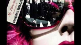 Cinema Bizarre - My Obsession [Remix Verision]