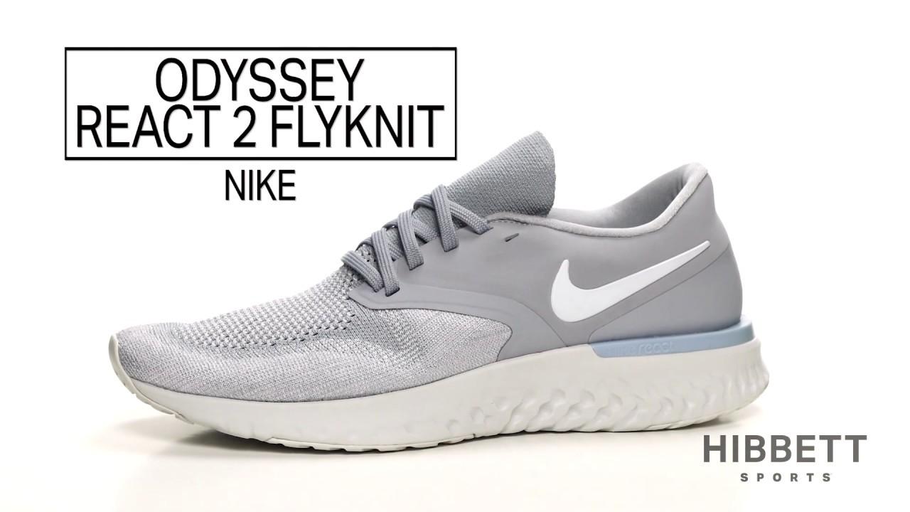 Nike Odyssey React 2 Flyknit 2 \
