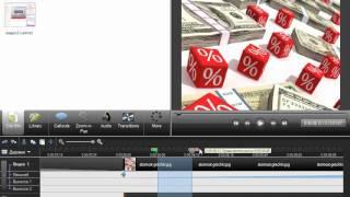 Как создать видеоурок. Интерфейс программы Camtasia Studio 7