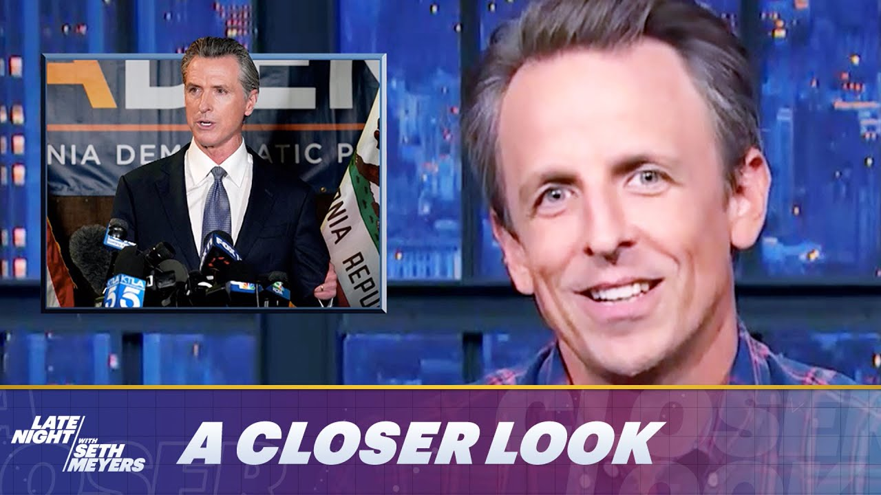 Download Trumpism Rejected in Major Landslide as Newsom Wins California Recall: A Closer Look