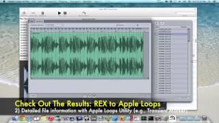 Easy REX Converter Overview v1.3