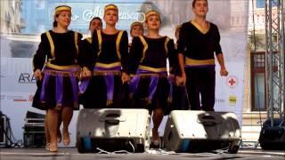 festivalul str armenească vartavar hzor hayastan