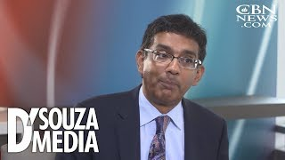 D'Souza PROVES Democrats are still running the plantation today
