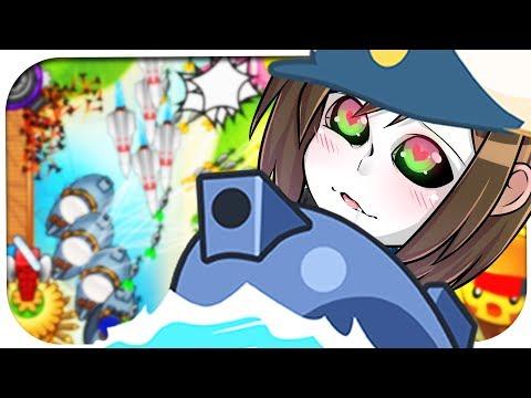 Die WAFFE die einfach ALLES und JEDEN zerstört! ☆ Bloons Tower Defense 5