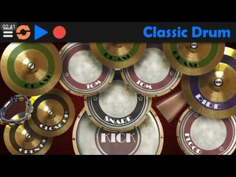 Last Child - Mungkinkah cover Classic Drum Cover Android