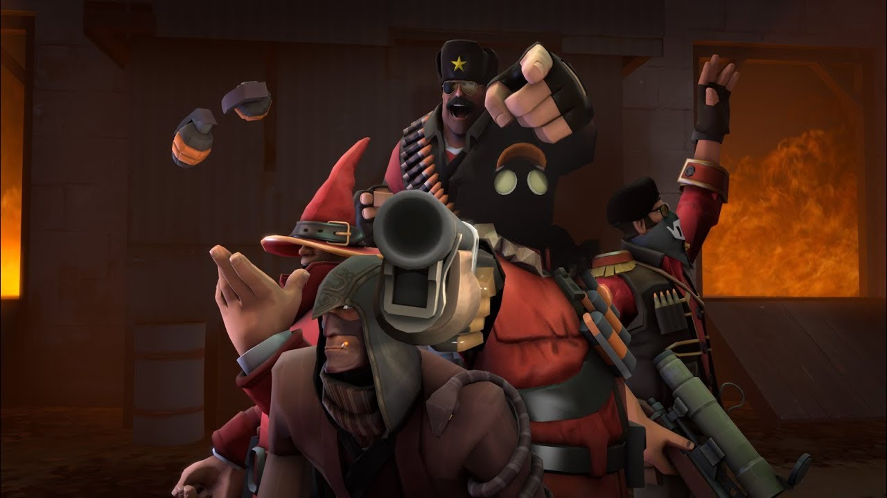 Engineer Tf2 Cosmetic Loadouts - #GolfClub