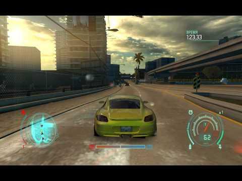 Need For Speed Undercover Больше рабочих кодов Читы