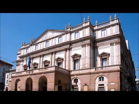 La Scala Theater – Introduction – Milan | Audio Guide | MyWoWo (Travel App)