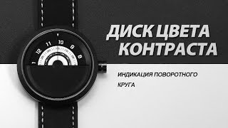 Дисковые часы SHARK Bonnethead Sport watch SH424 White. Распаковка и обзор