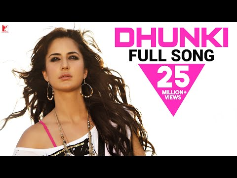 Dhunki - Full Song | Mere Brother Ki Dulhan | Katrina Kaif | Neha Bhasin