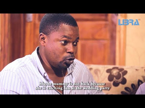 Download HARRY Latest Yoruba Movie