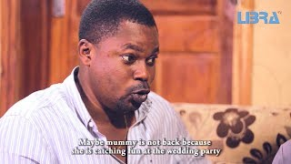 HARRY Latest Yoruba Movie 2020 Taiwo Hassan  Rasak Olayiwola Yinka Quadri Anike Alajogun