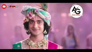 krishna bina radha nahi radha bina krishna nahi song whatsapp status Avijit Ghosh | Radha Krishna