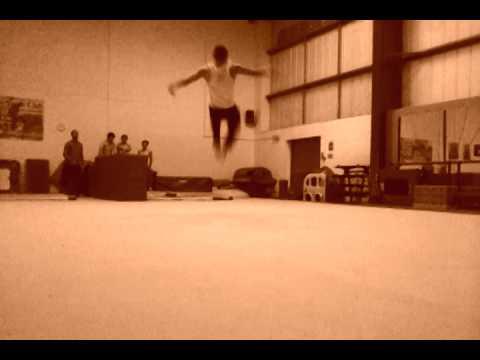 Kirk Cregg Double Back - TheSheepDiaries