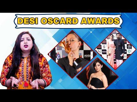 Hum Style Awards' Controversial Fashion