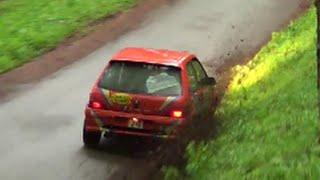 Rallye Plaine et Cimes 2015