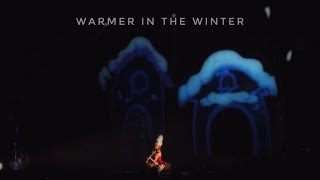 Lindsey Stirling: Warmer in the Winter (Paramount Theatre, NJ)