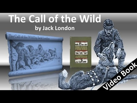 The Call of the Wild Audiobook by Jack London