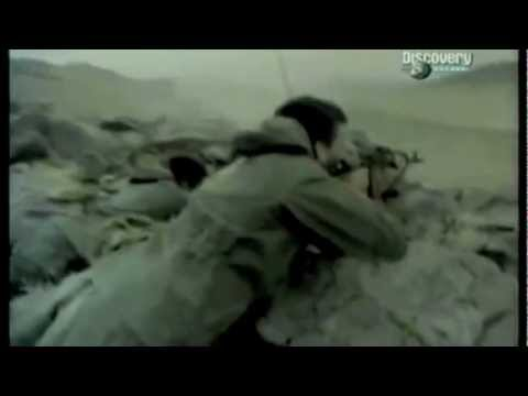 soviet afghan war footage
