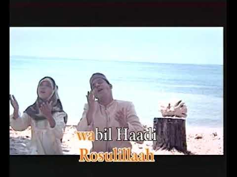 Haddad Alwi, Sulis - Salawat Badar