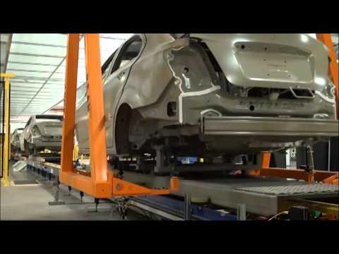 automotive overview