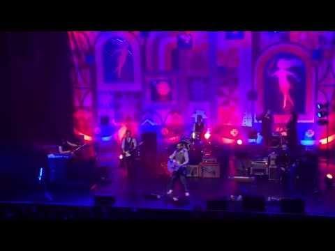 The Decemberists Live, Boston 2015 - Down...