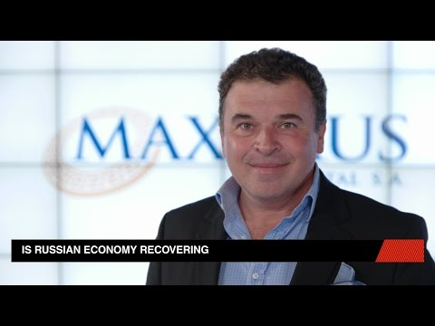 Is Russian Economy Recovering